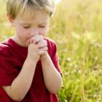 Boas orações para ensinar às crianças!