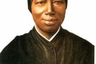 Oração de Santa Bakhita