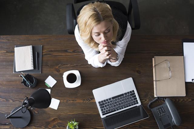 As orações contra o olho grande no trabalho são poderosas e devem ser feitas todo dia