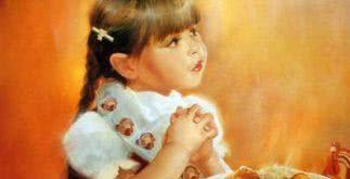 Oração para as refeições