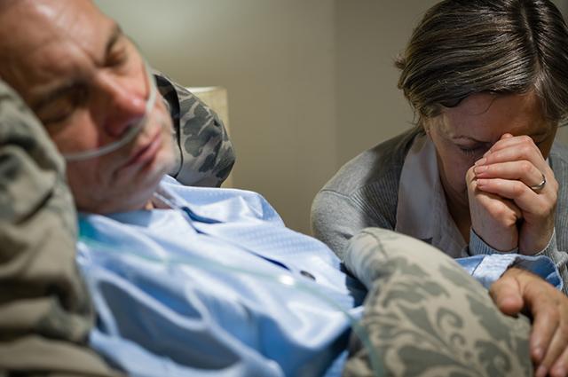 As orações para doenças graves são poderosas e devem ser realizadas diariamente