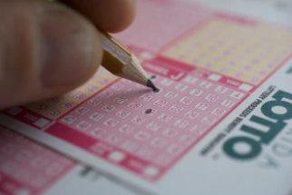 Oração para ganhar na loteria