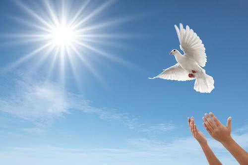 Oração para o Espírito Santo