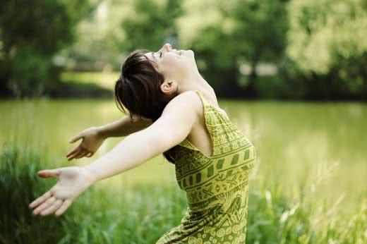 Oração para felicidade