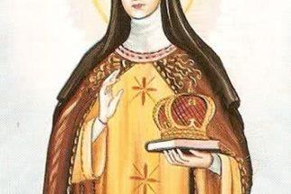 Oração para Santa Efigênia
