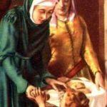 Oração para Santa Francisca Romana