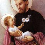 Oração para São Caetano