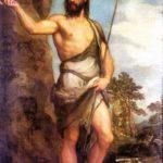 Oração para São João Batista