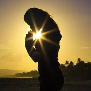 Oração para amarrar o homem amado