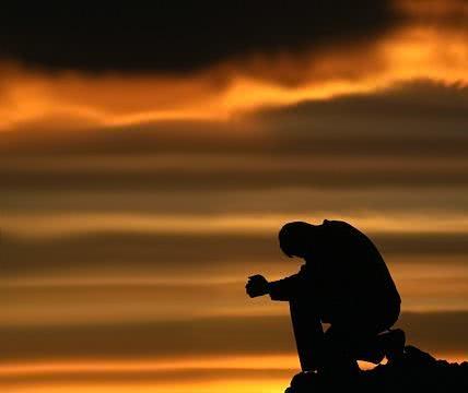 Orações pedindo paz de espírito