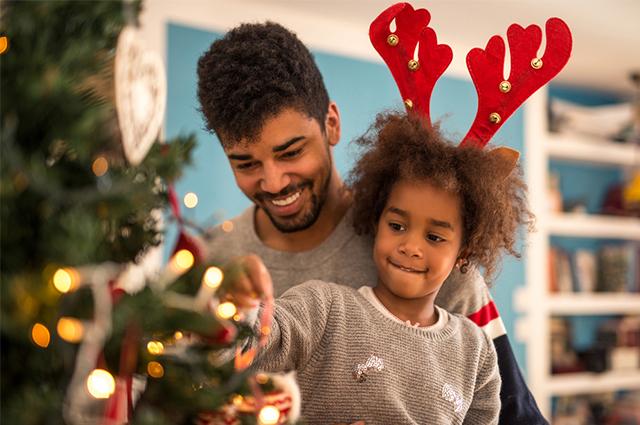 Data de quando montar a árvore de Natal é essencial para decorar a casa no tempo certo