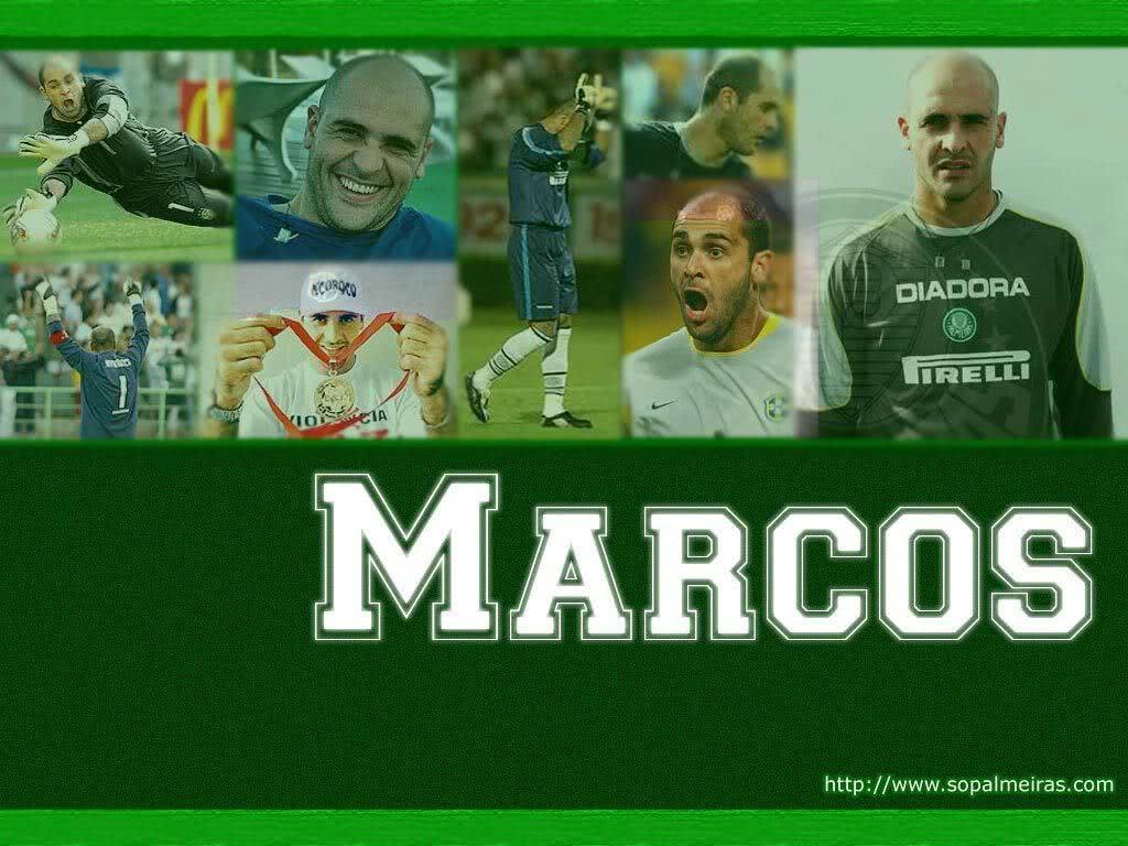 Papel de parede do Palmeiras - São Marcos