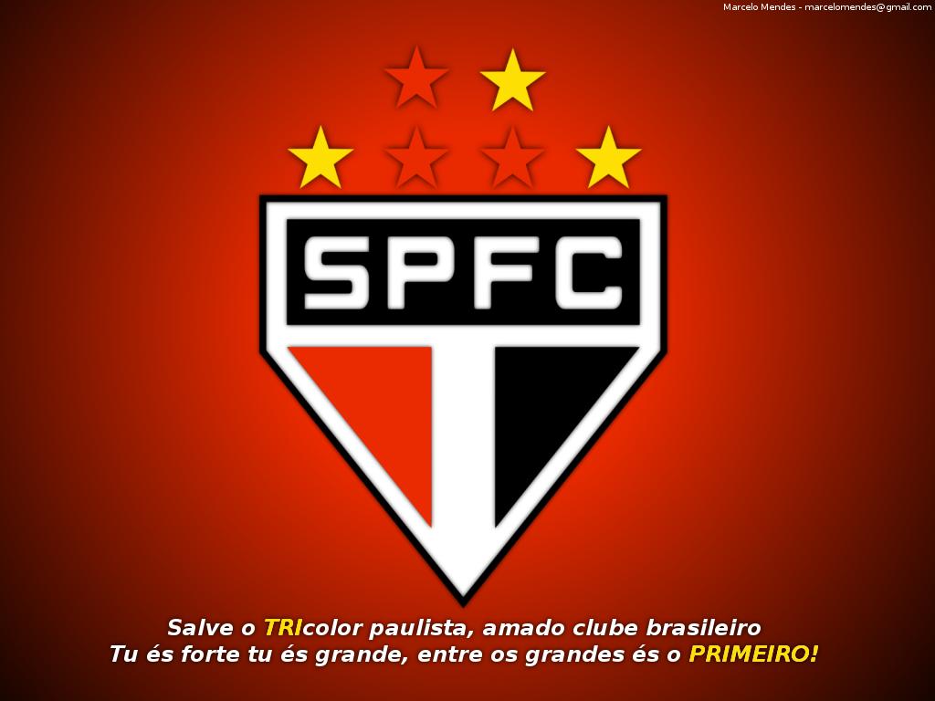 Papel de parede do São Paulo