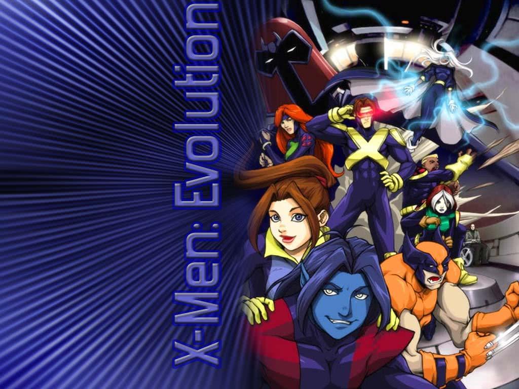 Papeis de parede do X-Men