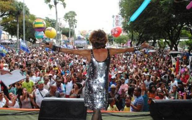 Parada Gay - Salvador