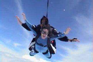 Paraquedas – fotos e vídeos de saltos de paraquedismo