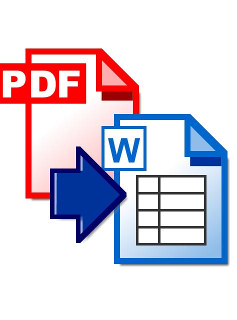 Como converter pdf para word vice versa converter pdf para word stopboris Images