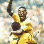 Pelé – vídeos de gols do maior jogador de todos os tempos
