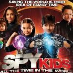 Pequenos Espiões 4 – sinopse, trailer e imagens do filme