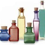 Receitas de perfumes caseiros