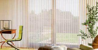 Modelos de lindas e práticas persianas para suas janelas!