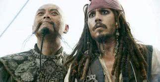 Piratas do Caribe 3: No Fim do Mundo