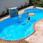 Dicas de Cuidados e manutenção básica de piscinas