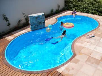Quanto custa construir uma piscina for Valor piscina de fibra