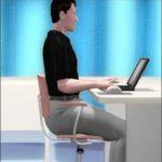 Postura correta defronte a PCs