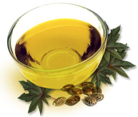 Pra que serve óleo de mamona? Quais os benefícios à saúde?