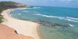 Praia do Amor (PIPA-RN) – fotos, turismo e localização