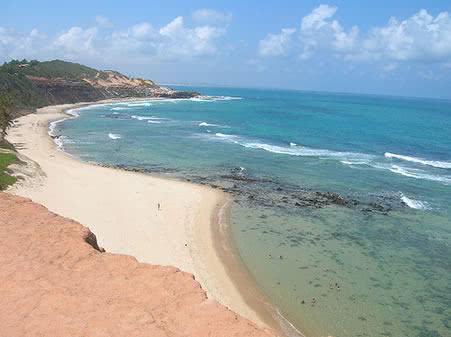 Foto da Praia do Amor