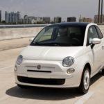 Preços do Novo Fiat 500 2012