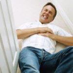 Principais sintomas do infarto