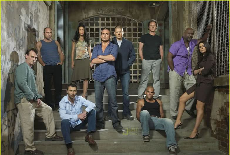 Wallpaper de Prison Break