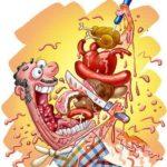 Problemas causados pelo Colesterol Alto