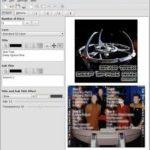 Programa fazer capas linux