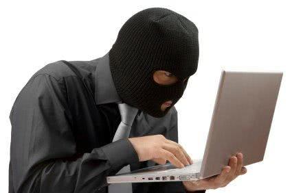 Programa rastreador de notebook roubado