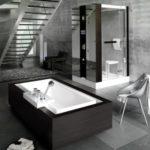 Projetos de banheiros – fotos e modelos