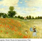 Fotos de obras de Claude Monet