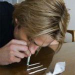 Quais os efeitos do uso da cocaína?