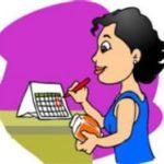 Qual a duração da menstruação – Ciclo menstrual