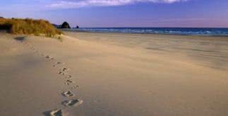 Qual é o significado de sonhar com areia?