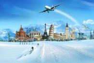 Quando são os períodos de baixa e alta temporadas para viagens