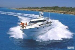 Quanto custa um barco (iate)? Quanto se gasta ao mês?