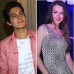 Quem é a nova namorada de Luan Santana?