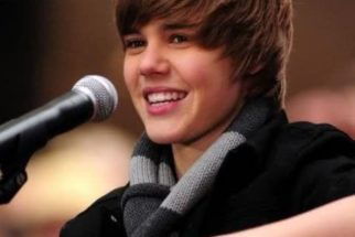 Quem é a nova namorada do Justin Bieber?