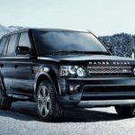Range Rover Sport 2012 – preço e fotos