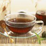 Receita de chá contra dor muscular
