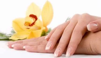 Mãos mais macias
